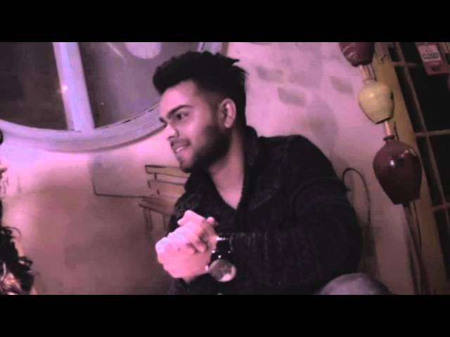 Khaab-akhil-lyrics-with