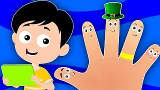 Where Is Thumbkin | Nursery Rhymes | Kids Songs | Baby Rhymes | Childrens Video |