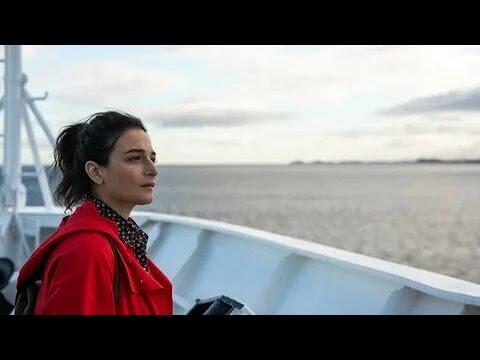 Солнце в ночи   Фильм 2020   трейлер