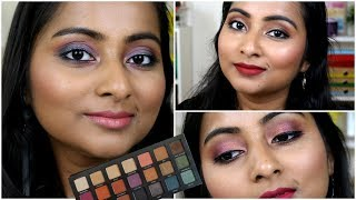 Urban Decay Born To Run Eyeshadow Palette | 1 Palette 3 Looks | Beginner friendly Tutorial