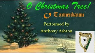 O Christmas Tree - with Lyrics (O Tannenbaum)