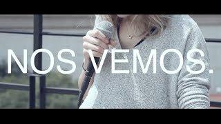 ILSE HENDRIX (live Session)   Nos Vemos