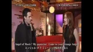 The Prime Show-Wandering Child-Sierra Boggess and Ramin Karimloo