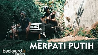 Merpati Putih (Chrisye cover ) - Rizal Caoelow & Cornel Letto // EXI Backyard Sessions