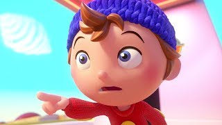 Noddy Toyland Detective | The Case of Deltoid's Behaviour | Full Episodes | Cartoons For Kids