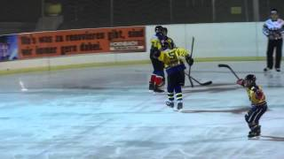 preview picture of video 'Highlights: UEC Mödling (U14) - SPG Wr. Neustadt/Ternitz'