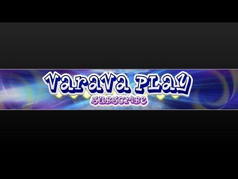 SpeedBanner 8. Varava Play