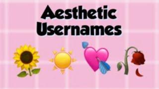 aesthetic usernames ideas for instagram - TH-Clip