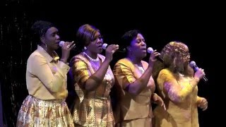 Seasons - Rev Angela Williams