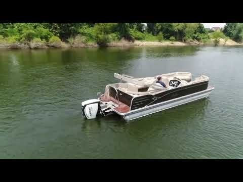2019 Avalon CAT 2585 Elite in Memphis, Tennessee - Video 1