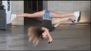 Dance Moms Kalani & Brynn Killing it Hip Hop