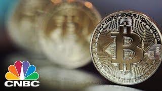 BTC/USD - What's Behind Bitcoin's Big Surge   Squawk Box   CNBC