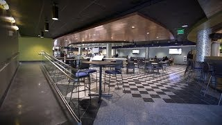 preview picture of video 'A Taste of the Binghamton University MarketPlace'