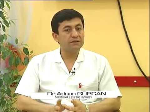 BÖLÜM 48 Dr Adnan Gürcan Newform ile Yenihayat / GENÇ KALMANIN YOLLARI