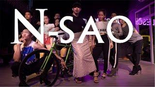 [ Nhật Anh's Choreography ] N-Sao By Suboi