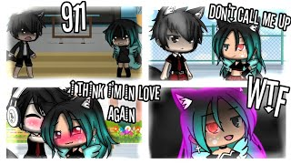 911 || Don't call me up || I think I'm in love again || WTF || GLMVS || Ft. Subs and Fwiends