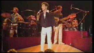 Frankie Valli and The Four Seasons - Dawn (Live)