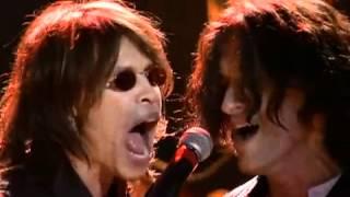 Steven Tyler & Joe Perry - Stop Messin' Around