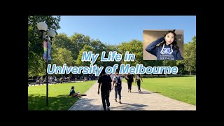 My Life in Melbourne