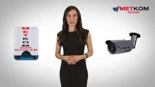 preview picture of video 'Metkom Güvenlik Ankara Güvenlik Sistemleri'