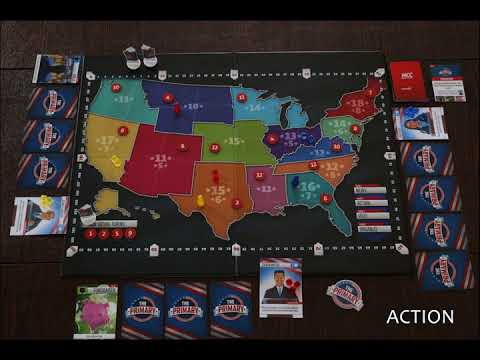 The Primary - How to Play Video