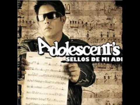 Rompe Corazon - Adolescentes Orquesta