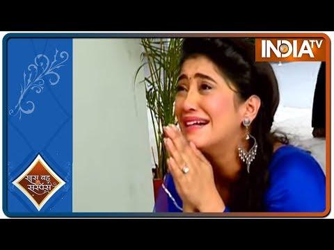 Yeh Rishta Kya Kehlata Hai: Naira breaks down as Kartik suffers an accident