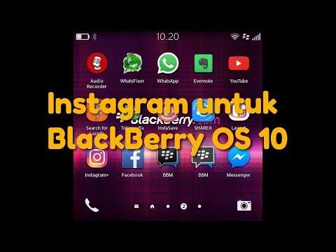 mp4 Instagram Apk Untuk Bb Os 10, download Instagram Apk Untuk Bb Os 10 video klip Instagram Apk Untuk Bb Os 10