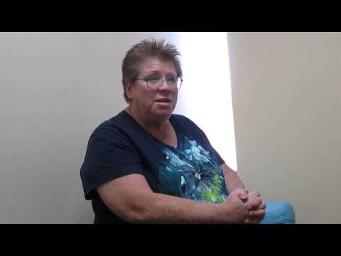 Janet's Testimonial