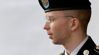 Bradley Manning: I Want to Live as a Woman