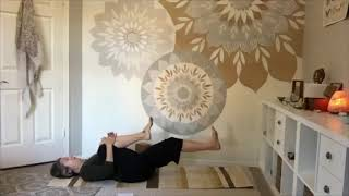 Flow Yoga L1-2 (Carolina)