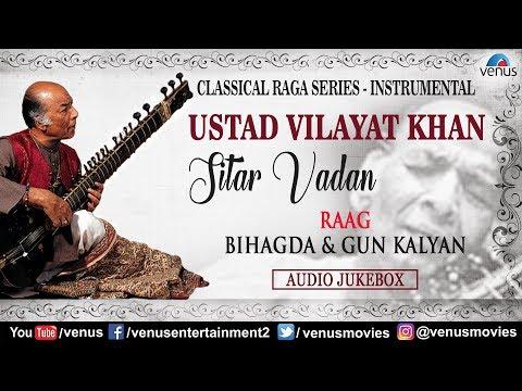 Ustad Vilayat Khan - Sitar   Classical Raga Series   Instrumental   Hindustani Classical