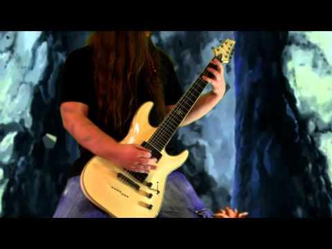 Chrono Trigger - Frog's theme on guitar
