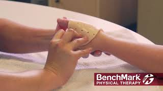 BenchMark Physical Therapy - Hand Therapy
