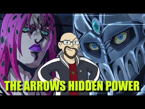 Diavolo Emerges & The Arrows Hidden Power - JoJo's Bizarre Adventure: Golden Wind Episode 33 Review