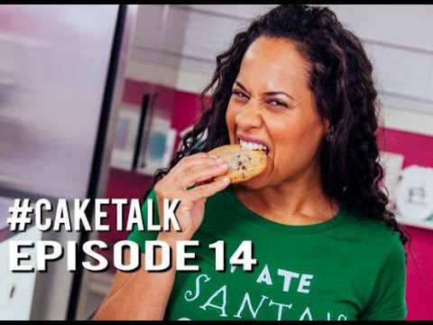 #CakeTalk Episode 14!