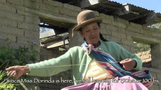 Weaving Traditions Of Huancurani