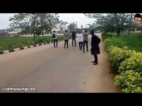 Army slap