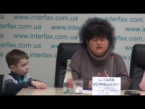 Interfax-Ukraine to host press conference 'Mothers go to Jail for their Children's Lives'