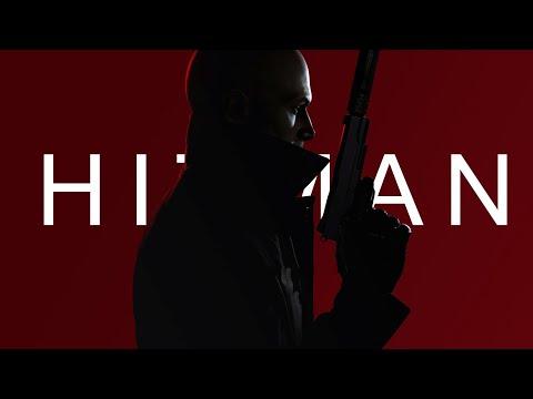Going Big Mode on Hitman 3