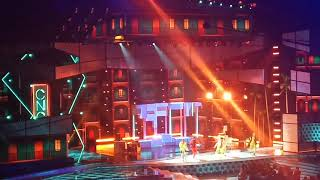 CNCO Live At The Latin Billboards 2019