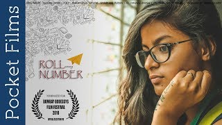 Romantic short film - Roll Number | First Crush | First Love