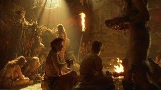 外星人入侵地球,疯狂破坏,导致人类文明倒退5000年!
