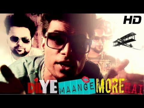 punjabi Music video