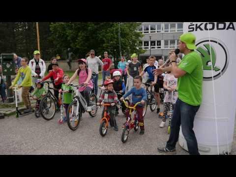 Svetový deň výziev – Bratislava-Lamač