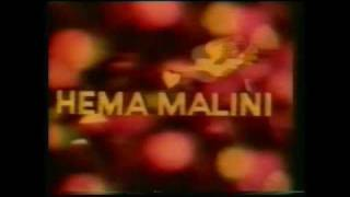 a rare interview with HEMA MALINI in 1983 - YouTube