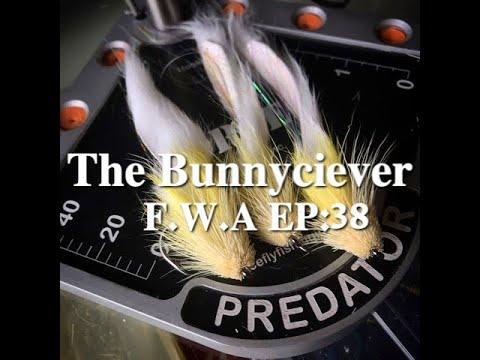 the Bunnyciever