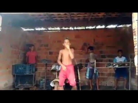 Favelafunk