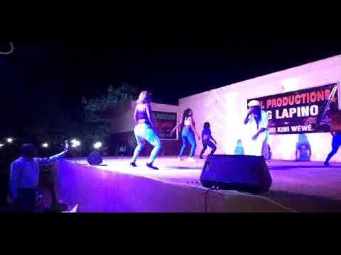 GG LAPINO Lol concert à bohicon janvier 2019