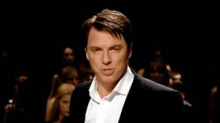 John Barrowman 'All Out Of Love' Official Video